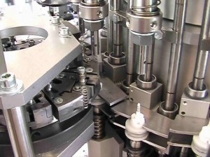 Component-Assembly-Machines