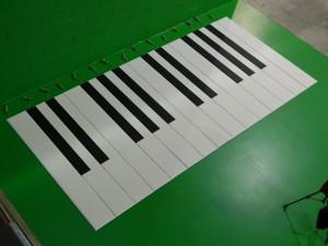 piano ALFOMBRA