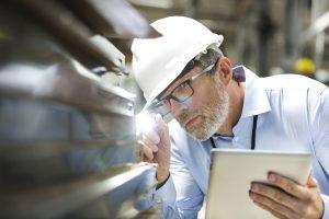Safework, certificaciones maquinaria