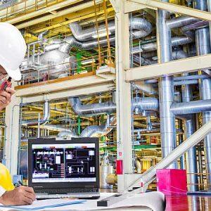 Safework, adecuación de maquinaria