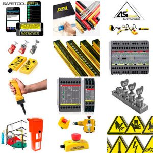 Safework, dispositivos seguridad maquinas