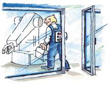 Safework, seguridad