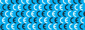 marcado ce logo multiple