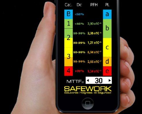 Safework, app PL abacus
