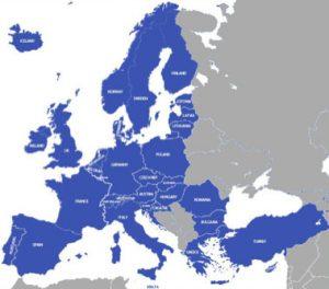 marcado ce europa