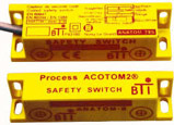 Safework, Detector Magnético de seguridad ANATOM78S/6