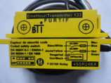 Safework, Detector magnético