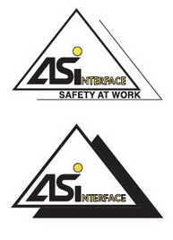 Safework, sistemas AS-i