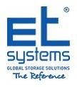Safework, ET Systems