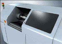 Enclavamientos de Seguridad en Maquinas