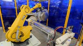 Safework, adecuación robots