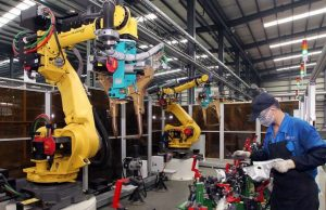 Safework, adecuación máquinas