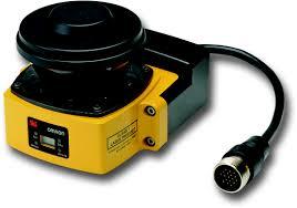 escaner laser safework