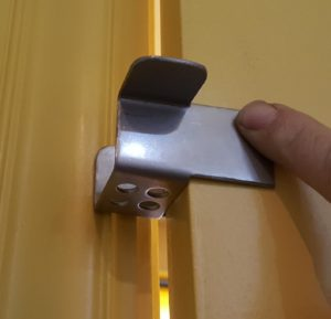 Safework, seguridad puertas Zapo