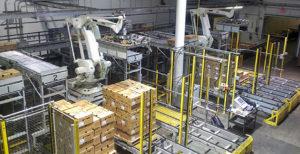 Safework, adecuación de seguridad de maquinaria