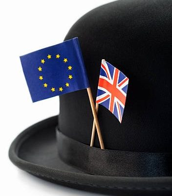 Brexit Marcado CE