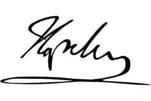 Firma declaración CE de máquinas