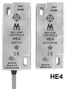 Safework, Mechan HE4