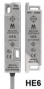 Safework, Mechan HE6
