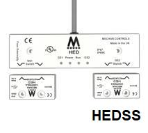 Safework, Mechan HEDSS