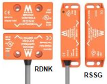 Safework, Mechan RSSG RDNK