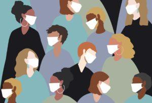 Safework, face mask