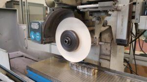 Safework, seguridad en las máquinas usadas