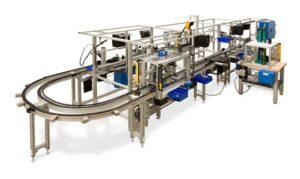 Safework, cadena de producción