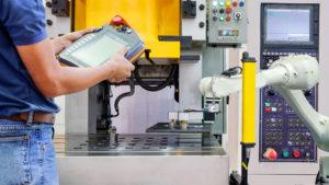 Safework, robot teach