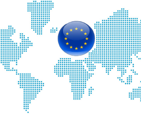 Importación a la UE