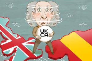 UKCA Exportar a UK