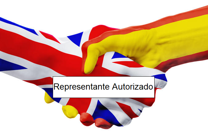 Representante Autorizado UK